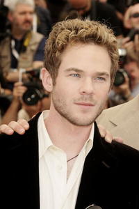 Shawn Ashmore at the 59th International Cannes Film Festival.