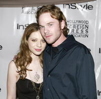 Michelle Trachtenberg and Shawn Ashmore at the 29th Annual Toronto International Film Festival.