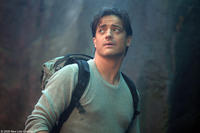 Brendan Fraser in
