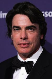 Peter Gallagher at the Alzheimer's Association's 13th Annual