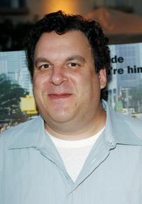 Jeff Garlin at the Los Angeles premiere of