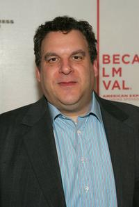 Jeff Garlin at the premiere of