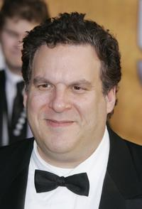 Jeff Garlin at the 12th Annual Screen Actors Guild Awards.