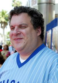Jeff Garlin at the MGM premiere of