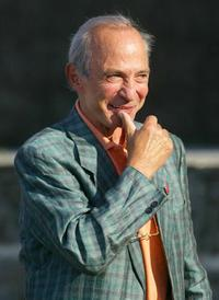 Ben Gazzara at the 53rd San Sebastian International Film Festival's Donostia award during a photocall.