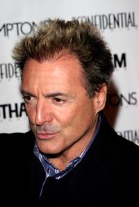Armand Assante at the Gotham and Los Angeles Confidential Magazine Anniversary Party.