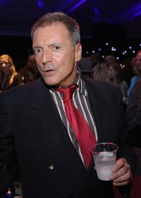 Armand Assante at the after-party of the world premiere of