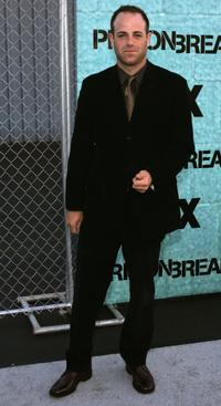 Paul Adelstein at the premiere party of