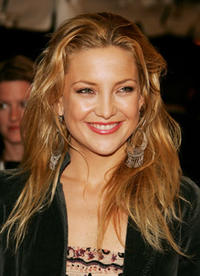 Kate Hudson at the premiere of