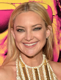 Kate Hudson at the New York premiere of