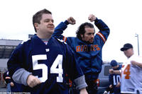 Patton Oswalt as Paul and Kevin Corrigan as Sal in