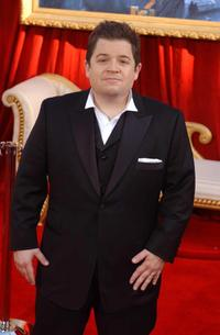 Patton Oswalt at the world premiere of