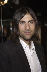 Jason Schwartzman at the 'VISIONFEST 2005' Filmmakers Alliance Screening & Gala in Los Angeles, California.