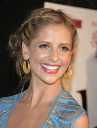 Sarah Michelle Gellar at