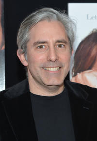 Director Paul Weitz at the New York premiere of