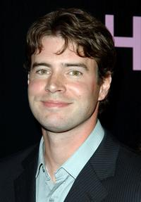 Scott Foley at the 9th Annual premiere Women In Hollywood Luncheon.