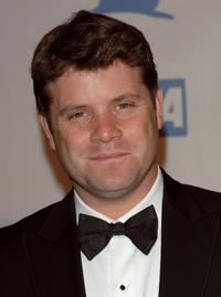 Sean Astin at the PETA's 15th Anniversary Gala and Humanitarian Awards.