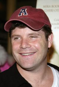 Sean Astin at the Dramatic Film premiere of