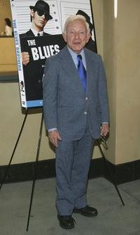 Henry Gibson at the Hollywood Master Storyteller's