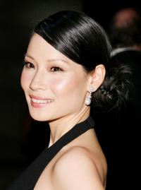 Lucy Liu at the 11th Annual ACE Awards.