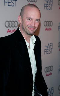 J.P. Manoux at the AFI FEST 2007 Presented By Audi.