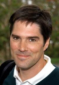 Thomas Gibson at the 3rd Annual Academy of Television Arts and Sciences Foundation Celebrity Golf Classic.