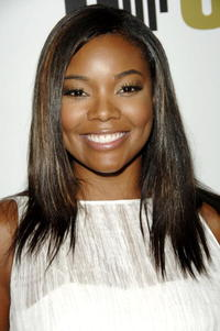 Gabrielle Union at the launch party for Our Stories Films in Hollywood, California.