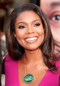 Gabrielle Union at the California premiere of