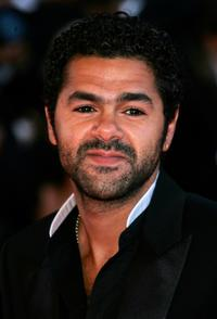 Jamel Debbouze at the 60th International Cannes Film Festival closing ceremony during the 60th International Cannes Film Festival.
