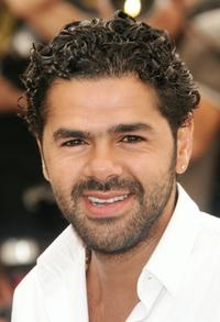 Jamel Debbouze at the photocall of