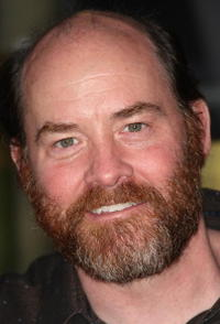 David Koechner at the premiere of