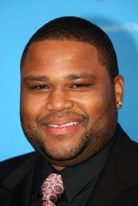Anthony Anderson at the 37th Annual NAACP Image Awards.