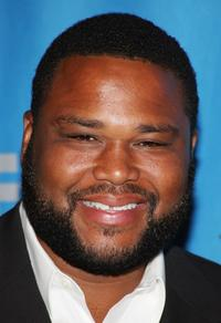 Anthony Anderson at the 39th NAACP Image Awards Nominee Luncheon.