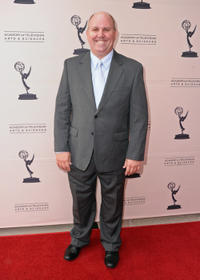 James DuMont at the Academy of Television Arts & Sciences presents