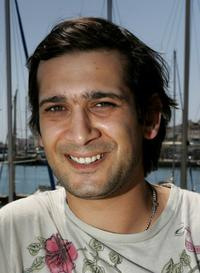 Jimi Mistry at the promotion of