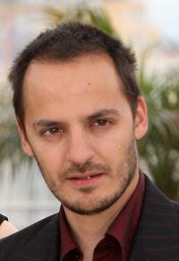 Fabrizio Rongione at the photocall of