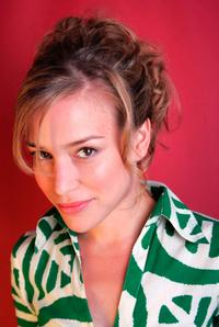 Piper Perabo at the promotion of