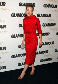 Piper Perabo at the 16th Annual Glamour Magazine