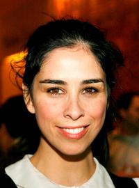 Sarah Silverman at the 44th Annual ICG Publicists Awards Luncheon.