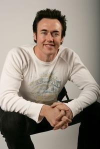 Kevin Durand at the 2007 CineVegas Film Festival.