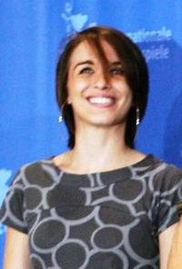 Vicky McClure at the photocall of
