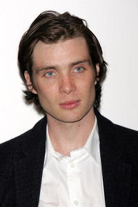 Cillian Murphy at the a screening hosted by IFC First Take and MoMA of