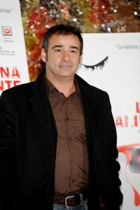 Eduard Fernandez at the photocall of