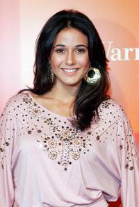 Emmanuelle Chriqui at the InStyle's