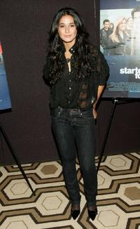Emmanuelle Chriqui at the special screening of