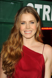 Amy Adams at the California premiere of