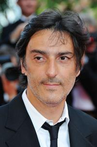 Yvan Attal at the 62nd Annual Cannes Film Festival.
