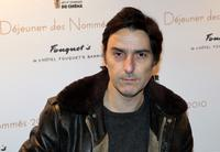 Yvan Attal at the 35th Cesar's French Film Awards Ceremony.