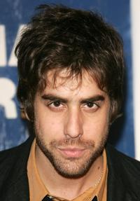 Adam Goldberg at the IFP's (Independent Feature Project) 15th Annual Gotham Awards.