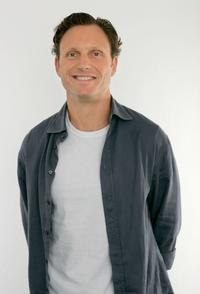 Tony Goldwyn at the Chanel Celebrity Suite at the Four Season hotel during the Toronto International Film Festival.